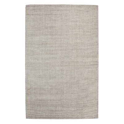 City Hand-Tufted Beige Area Rug Rug Size: 4 x 6