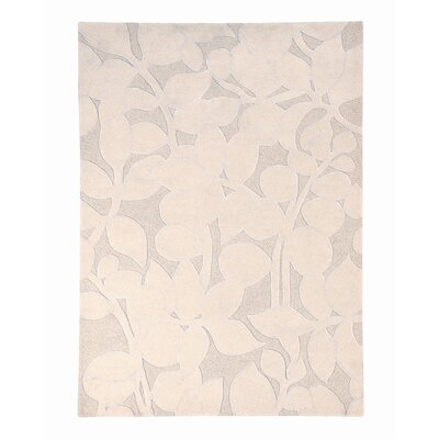 Allure Ivory Floral Area Rug