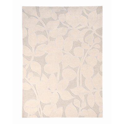 Allure Ivory Floral Area Rug