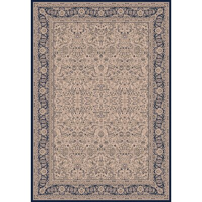 Legacy Ivory Rug Rug Size: Runner 22 x 710