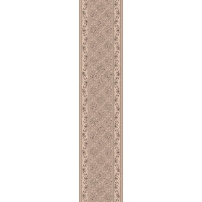 Legacy Checked Malt Rug Rug Size: Runner 22 x 71