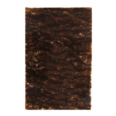Safari Gold Rug Rug Size: Rectangle 3 x 5