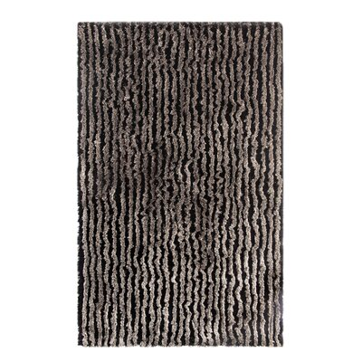 Safari Ash/Olive Rug Rug Size: Rectangle 8 x 10