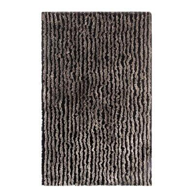 Safari Ash/Olive Rug Rug Size: 5 x 8