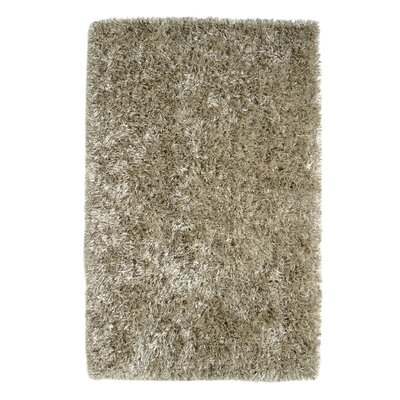 Romance Champagne Area Rug Rug Size: Rectangle 10 x 14