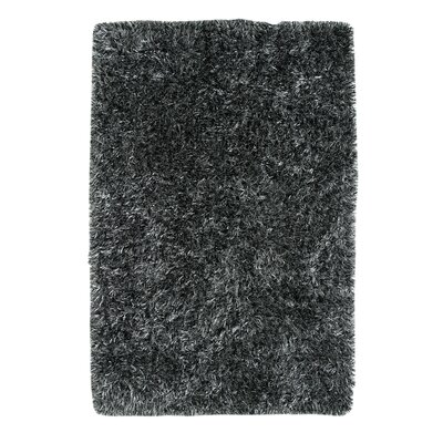 Romance Steel Area Rug Rug Size: Rectangle 10 x 14