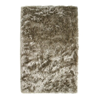 Kailyn Taupe Rug Rug Size: Rectangle 5 x 8