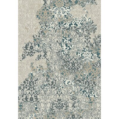 Kingston Cream Area Rug