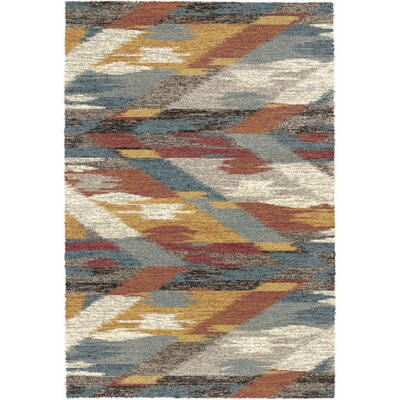 Mehari Area Rug Rug Size: Rectangle 53 x 77