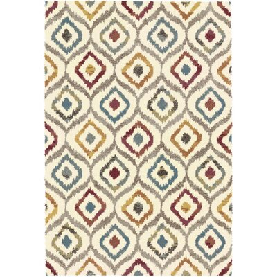 Mehari Area Rug Rug Size: Rectangle 67 x 96