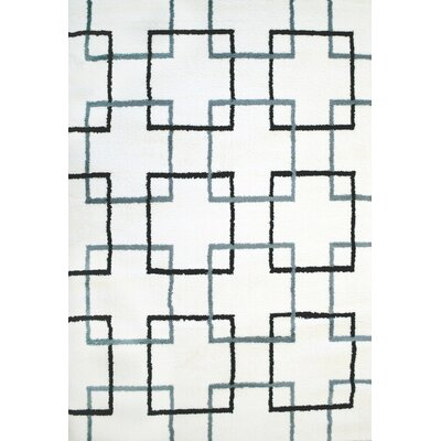 Area Rug Rug Size: Rectangle 92 x 1210
