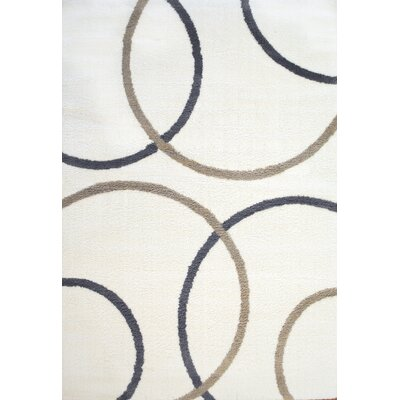 Bonnie Area Rug Rug Size: Rectangle 311 x 57