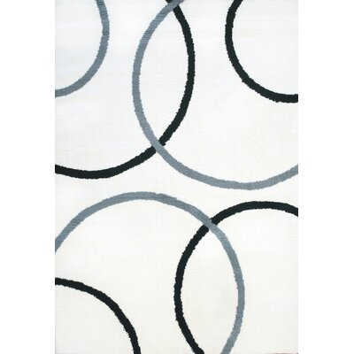 Area Rug Rug Size: Rectangle 311 x 57