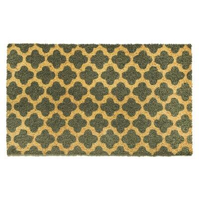 Vermont Trellis Doormat