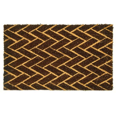 Vale Chevron Doormat