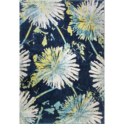 Fusion Area Rug Rug Size: Rectangle 67 x 96