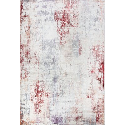 Chelsea Cream Area Rug Rug Size: Rectangle 92 x 1210