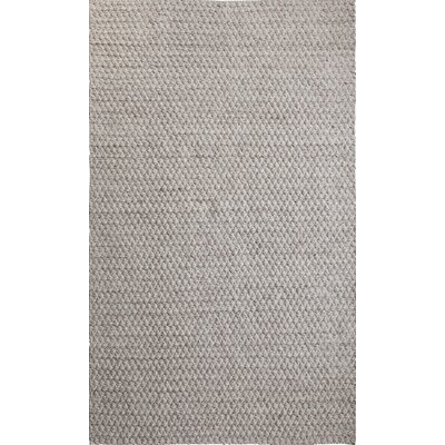 Zest Hand-Woven Beige Area Rug Rug Size: Rectangle 2 x 4
