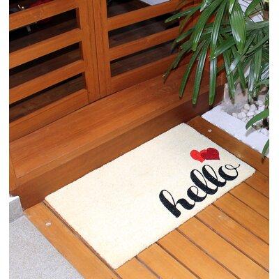 Aspen Doormat