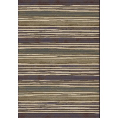 Eclipse Mauve Area Rug Rug Size: Rectangle 311 x 57