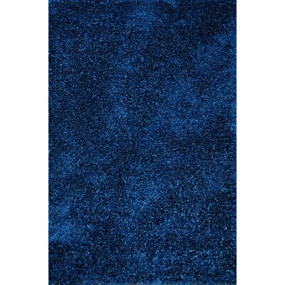 Fantasia Denim Area Rug Rug Size: Rectangle 5 x 8