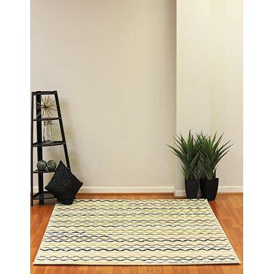 Infinity Area Rug Rug Size: 67 x 96
