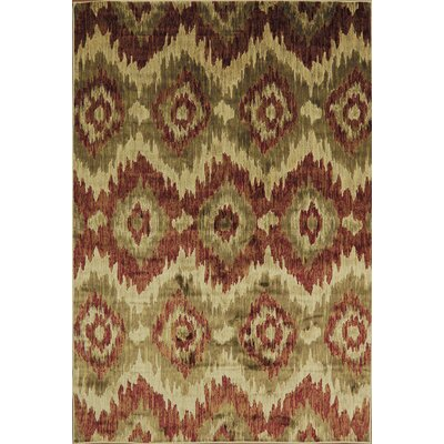 Majestic Area Rug Rug Size: Rectangle 7'10