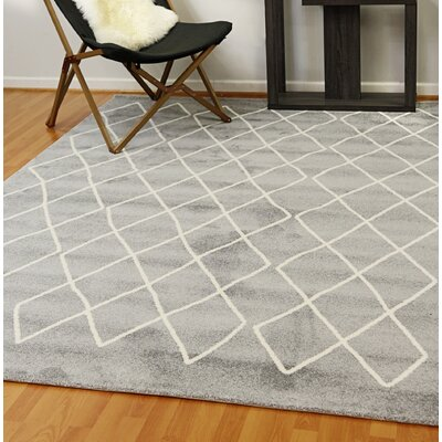 Santillanes Area Rug Rug Size: Rectangle 27 x 47