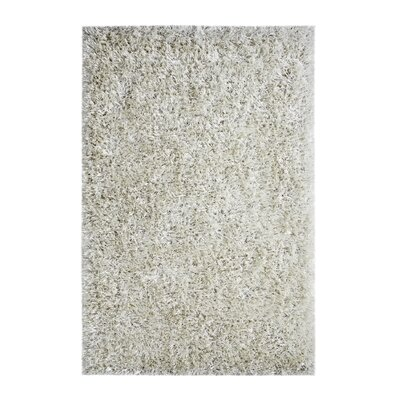 Romance Ivory Area Rug Rug Size: Rectangle 5 x 8