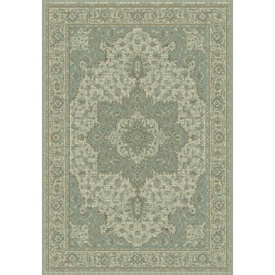 Imperial Sage Area Rug Rug Size: Rectangle 67 x 96