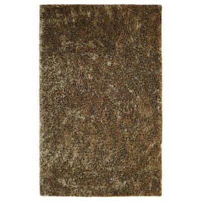Makawee Brown Rug Rug Size: 5 x 8