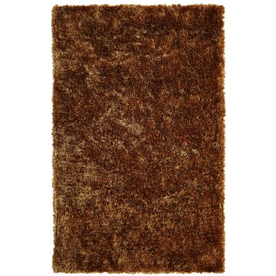 Makawee Camel Rug Rug Size: Rectangle 8 x 10