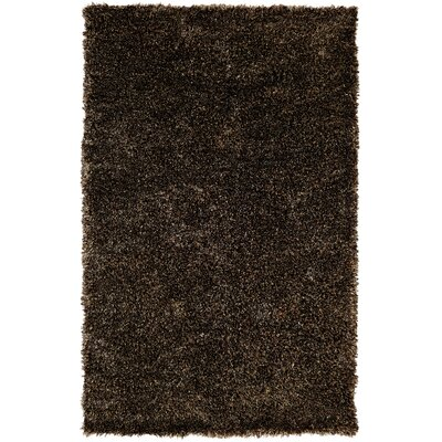 Makawee Brown/Mix Rug Rug Size: Rectangle 5 x 8
