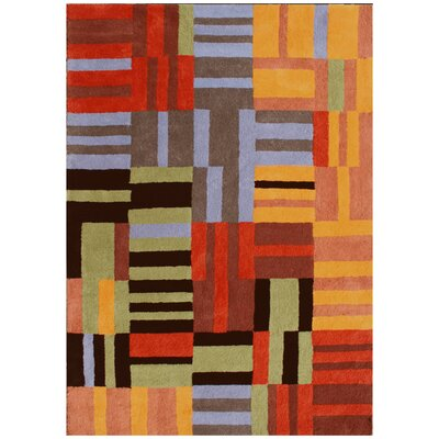 Nolita Area Rug Rug Size: Rectangle 4 x 6
