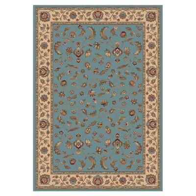 Radiance Rug Rug Size: Rectangle 92 x 1210