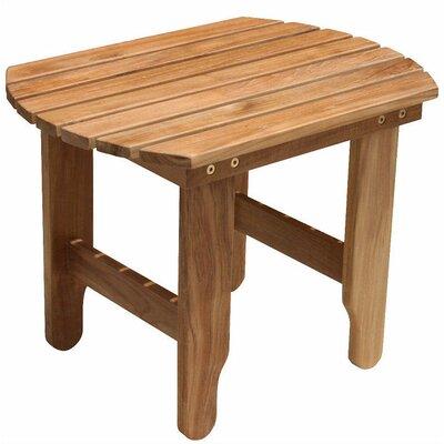 Adirondack End Table