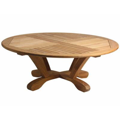 Cayman Conversation Table Table Size: 36 D