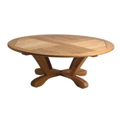 Cayman Conversation Table Table Size: 48 D