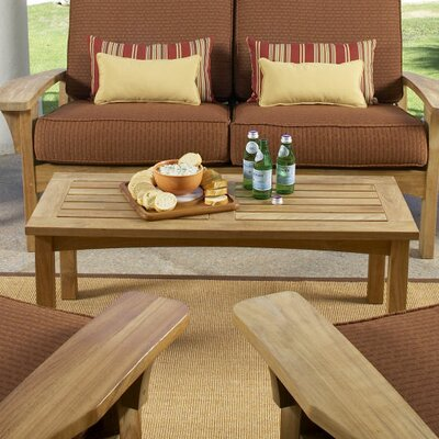 Saybrooke Coffee Table