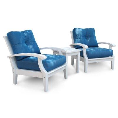 Unique Sunbrella Conversation Set Cushions - Product picture - 56