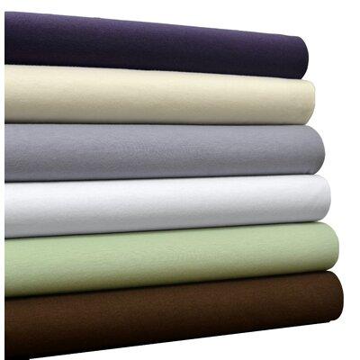 Cotton Jersey Knit Sheet Set