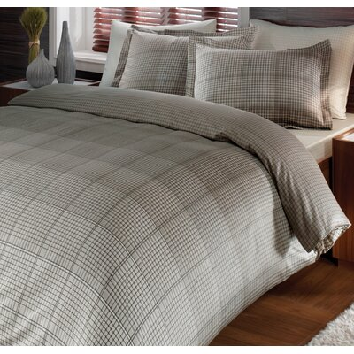 3 Piece Comforter Set Size: Full/Queen