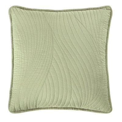 Stream Toss Throw Pillow Color: Sage