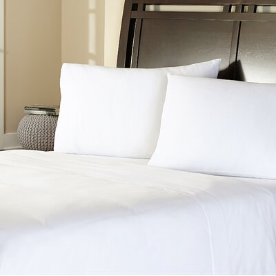 Cotton Linen Sheet Set Size: King