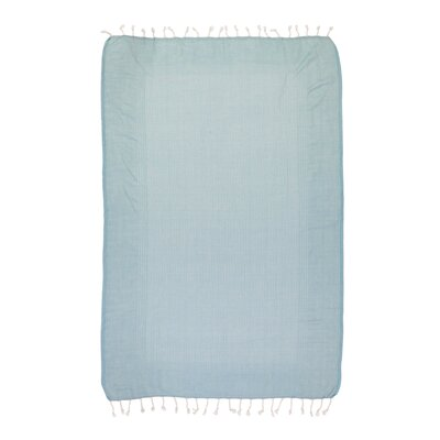 Fashion Bath Sheet Color: Teal