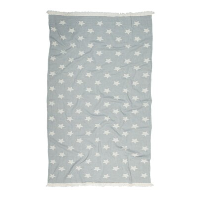 Star Fashion Bath Sheet