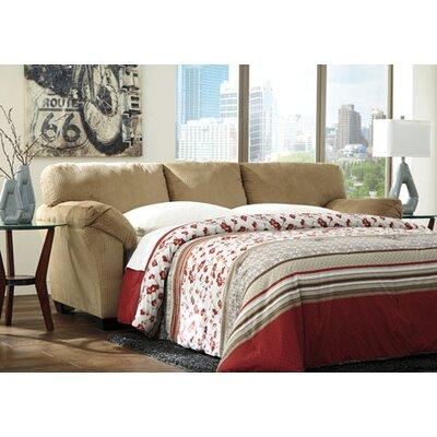 1820139 BNCT1042 Benchcraft Aluria Queen Sleeper Sofa Upholstery