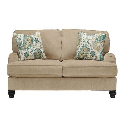 Herscher Loveseat