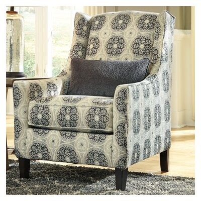 Azlyn Wing back Chair