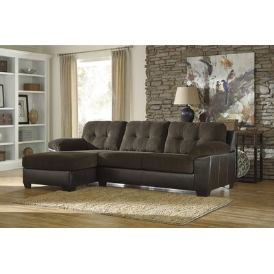Vanleer Sectional